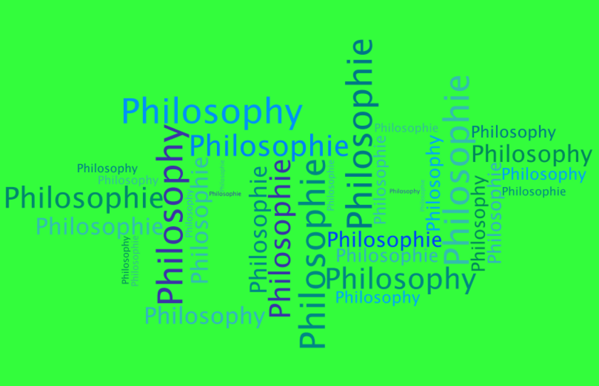 wordle philosophy
