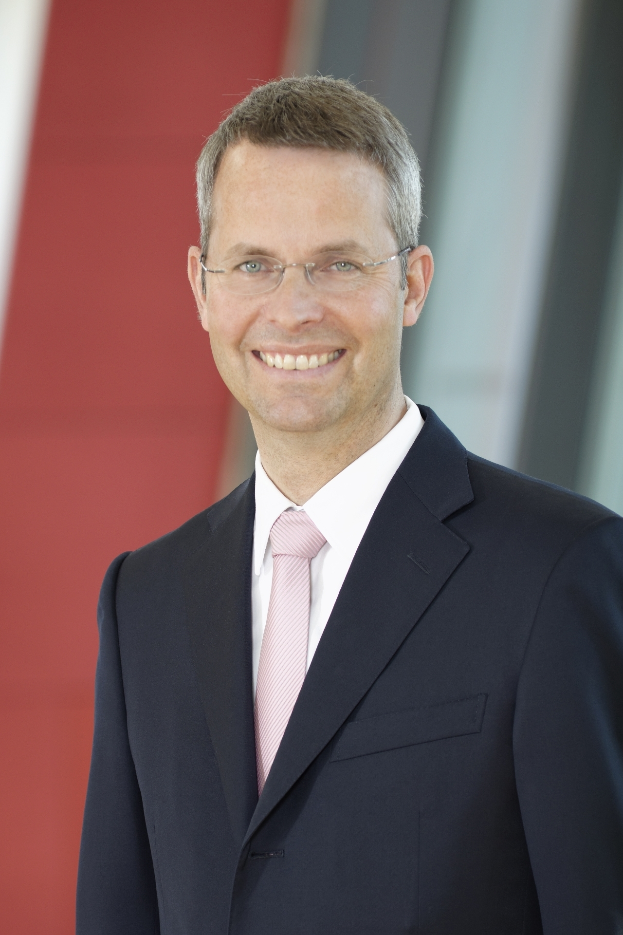 Günther Schuh, Vice-Rector for Industry and Business Relations at RWTH Aa