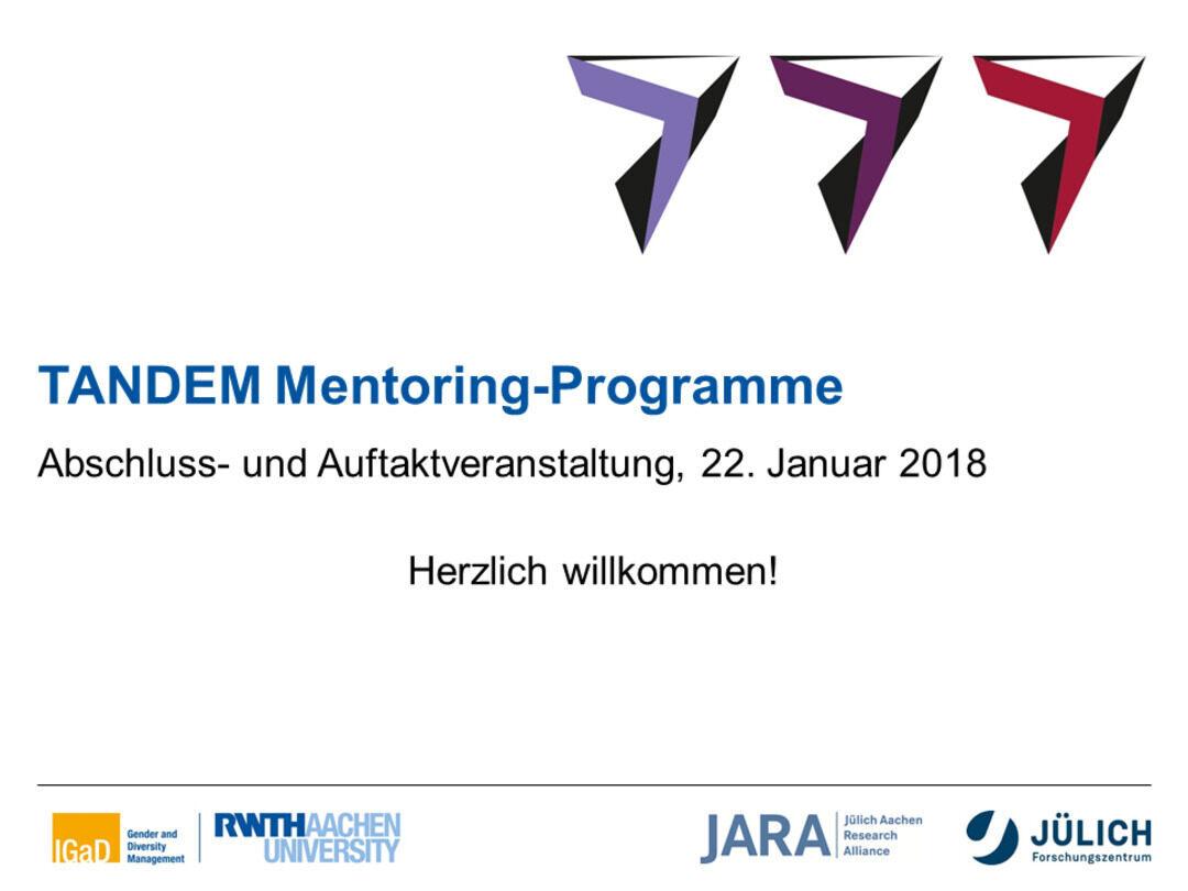 Nachbericht Gemeins Rwth Aachen University Integration